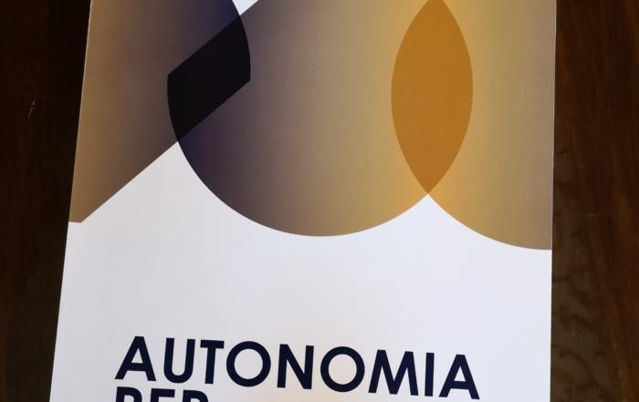 Autonomia sviluppo